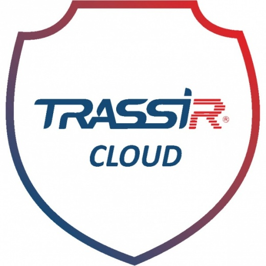 TRASSIR Private Cloud программное обеспечение