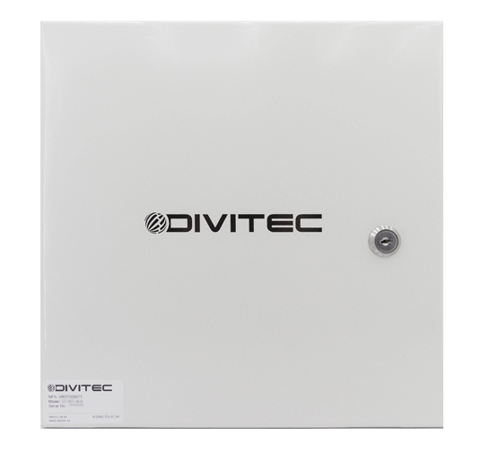 DIVITEC DT-DVR2460 battery
